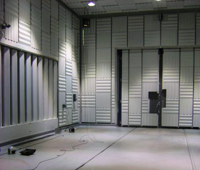 Eckel Supersoft Acoustic Chamber