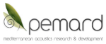 PEMARD Acoustical Modelling and Prediction Software