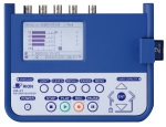 Rion DA-21 Data Recorder